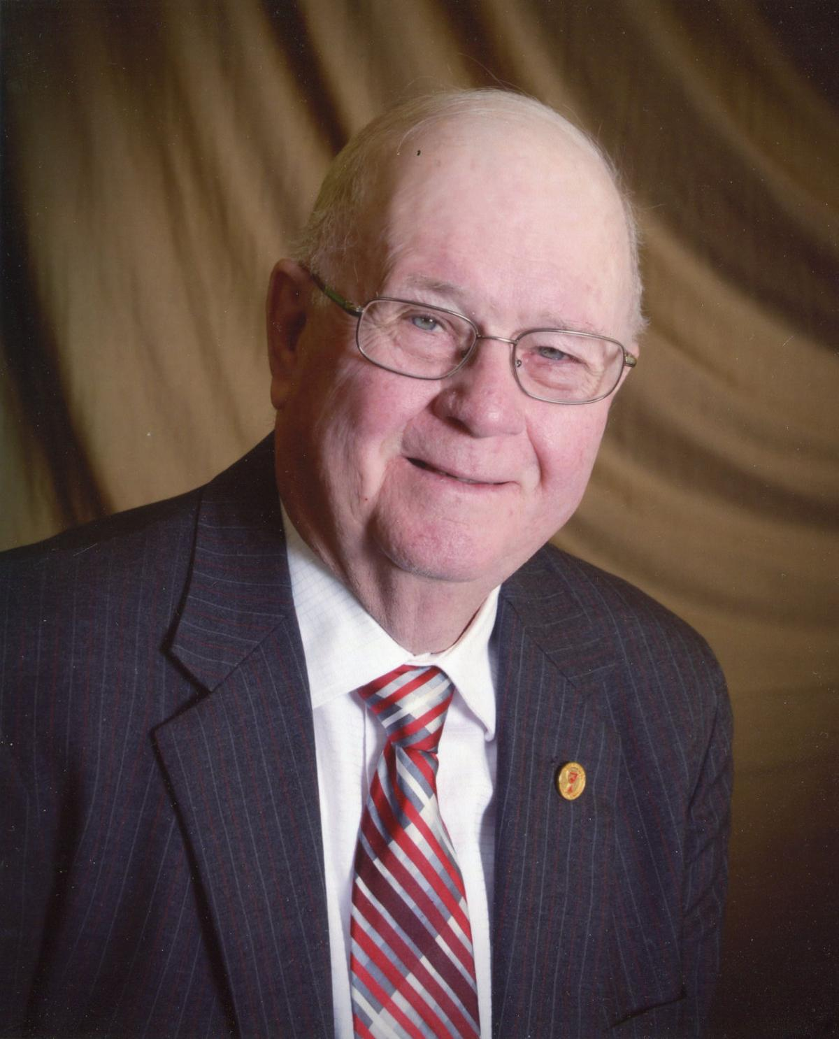 Ronald L. Russell