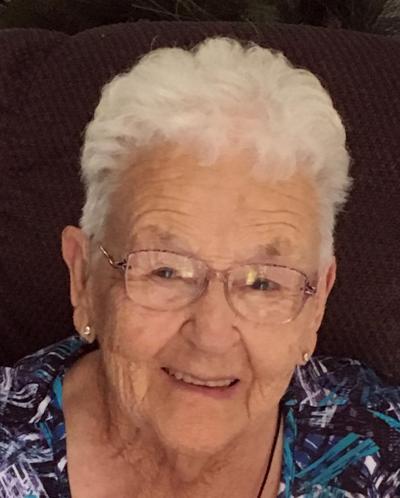 Betty Hand