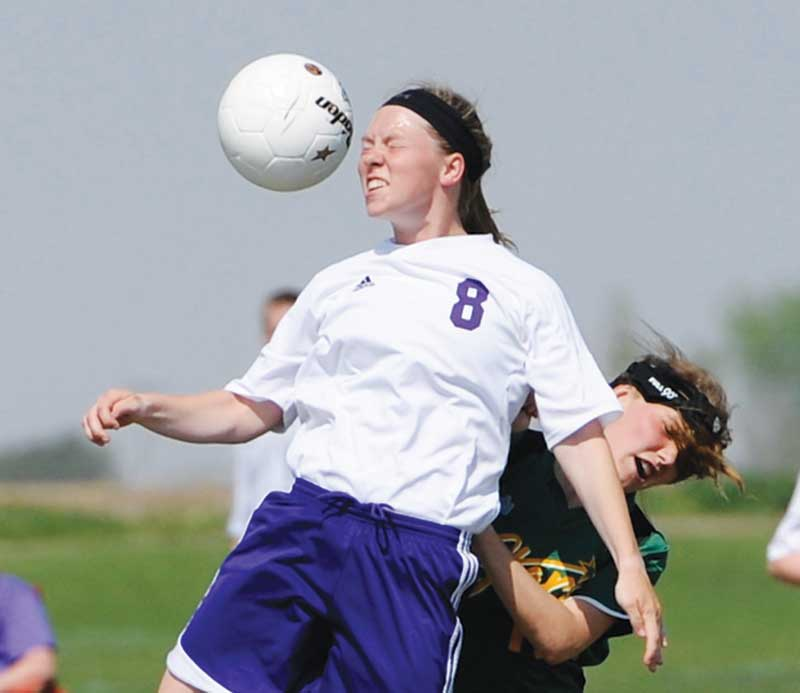 Holdrege scores twice in second half, tops Stars | Local ...