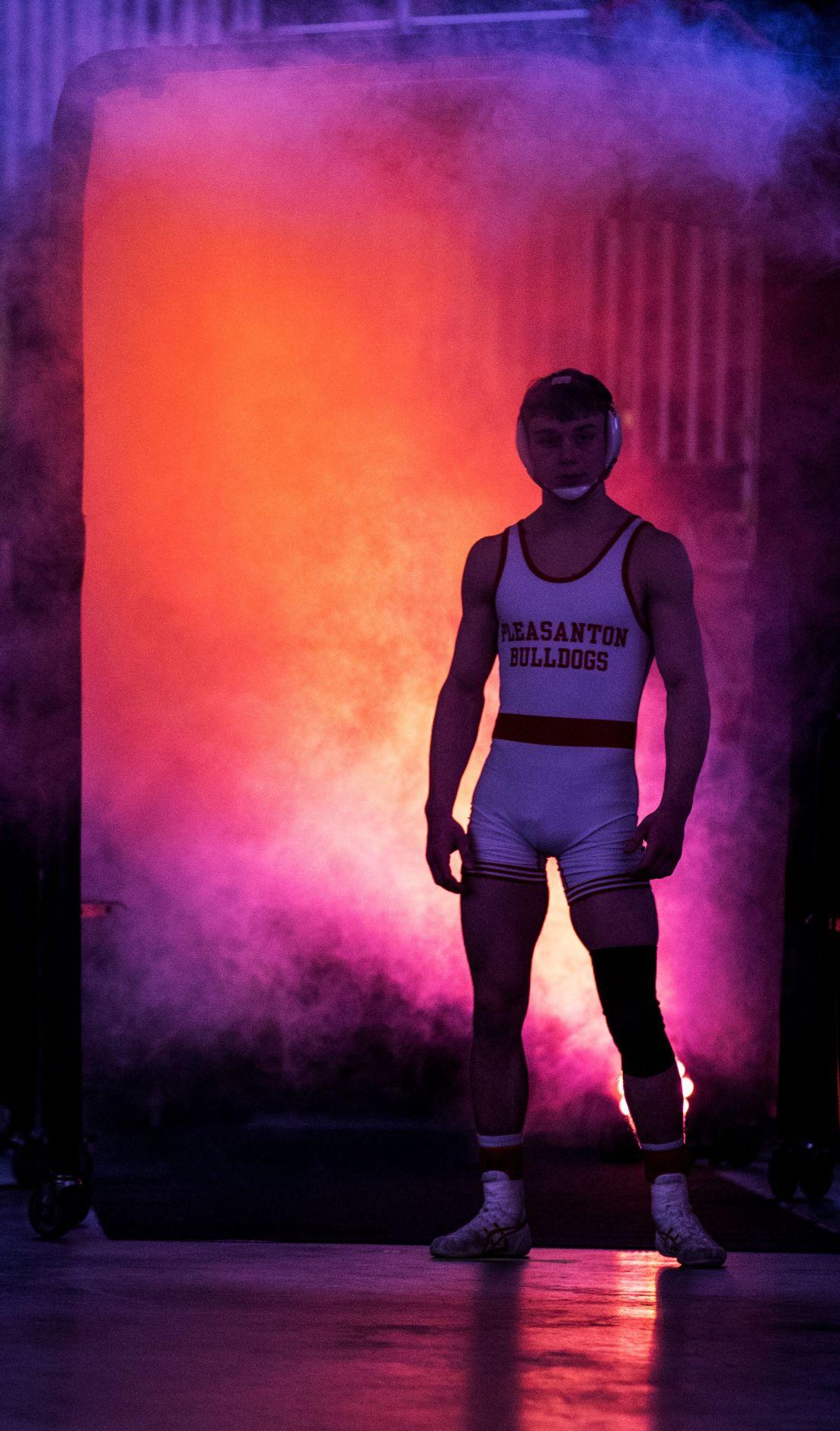 Hub Territory Wrestler of the Year: Tyler Pawloski first Hub