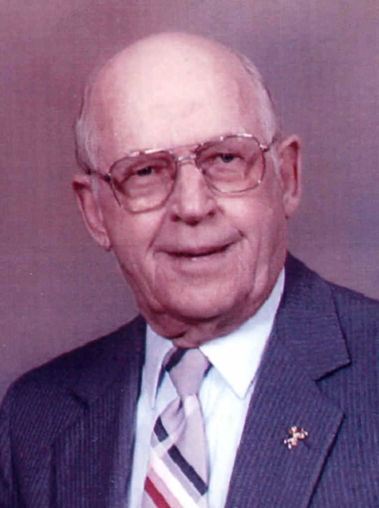 Donald Thessen Obituaries Kearneyhub Com