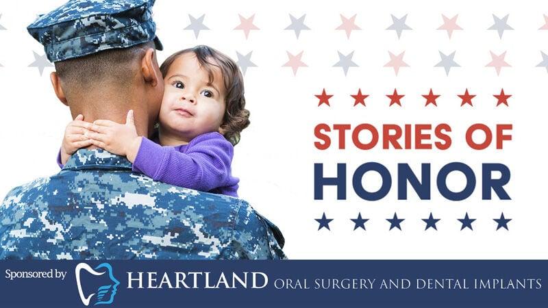Stories of Honor - horizonal