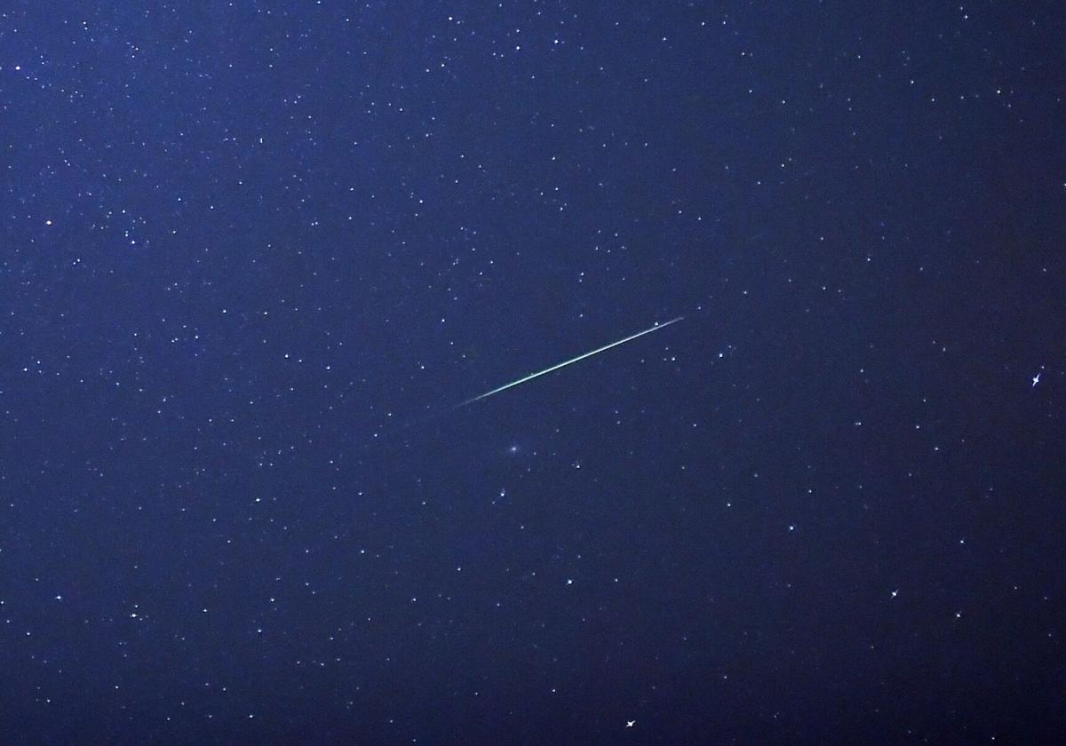 Perseid meteor shower 2020: How and when to watch