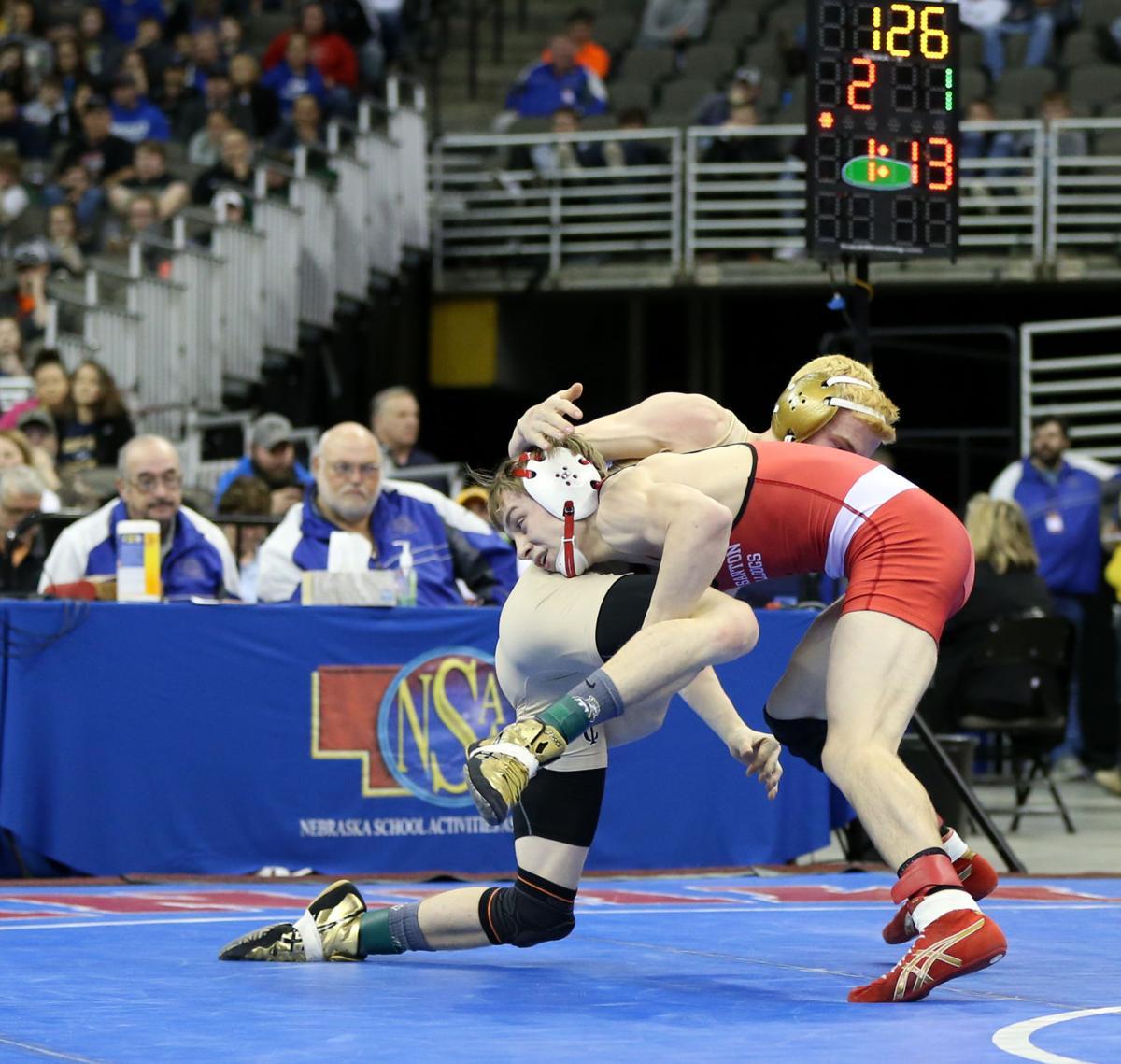 Pleasanton's Tyler Pawloski Claims Third Championship