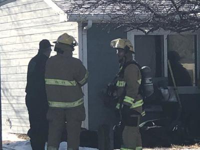North Platte Fire Department