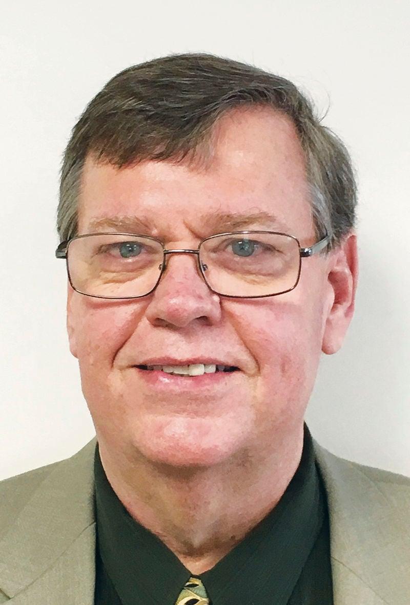 Bill McMullen