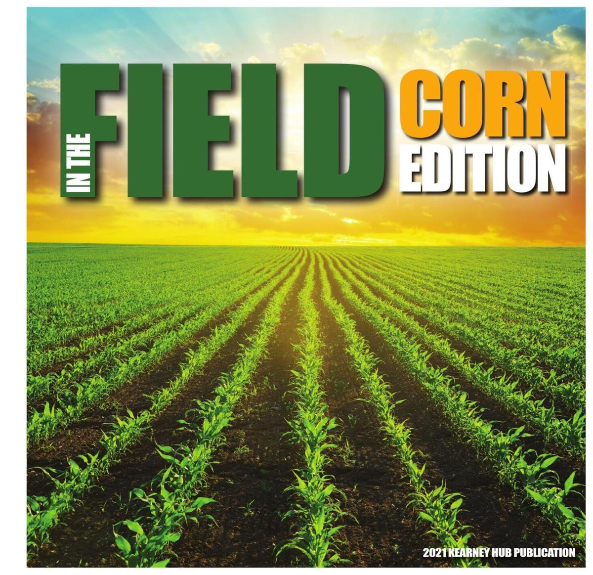In the Field   Corn 2021