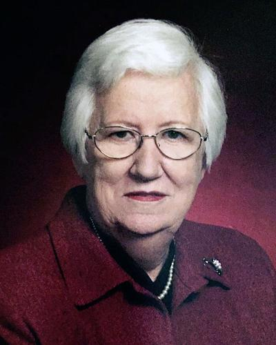 Margaret Fowler