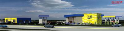 Pump & Pantry Flagship store