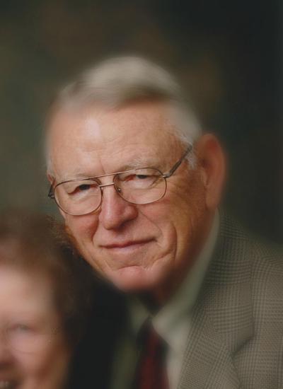 Bill Vasey