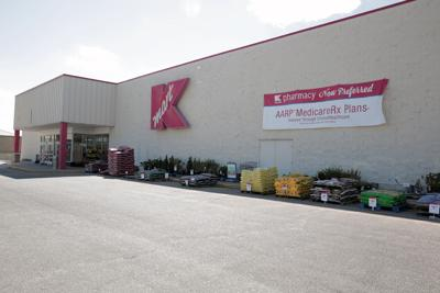 e4313811b9ff3 Former Kmart building will host 4 tenants  owner to add retail ...