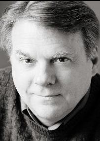 Robin McKercher