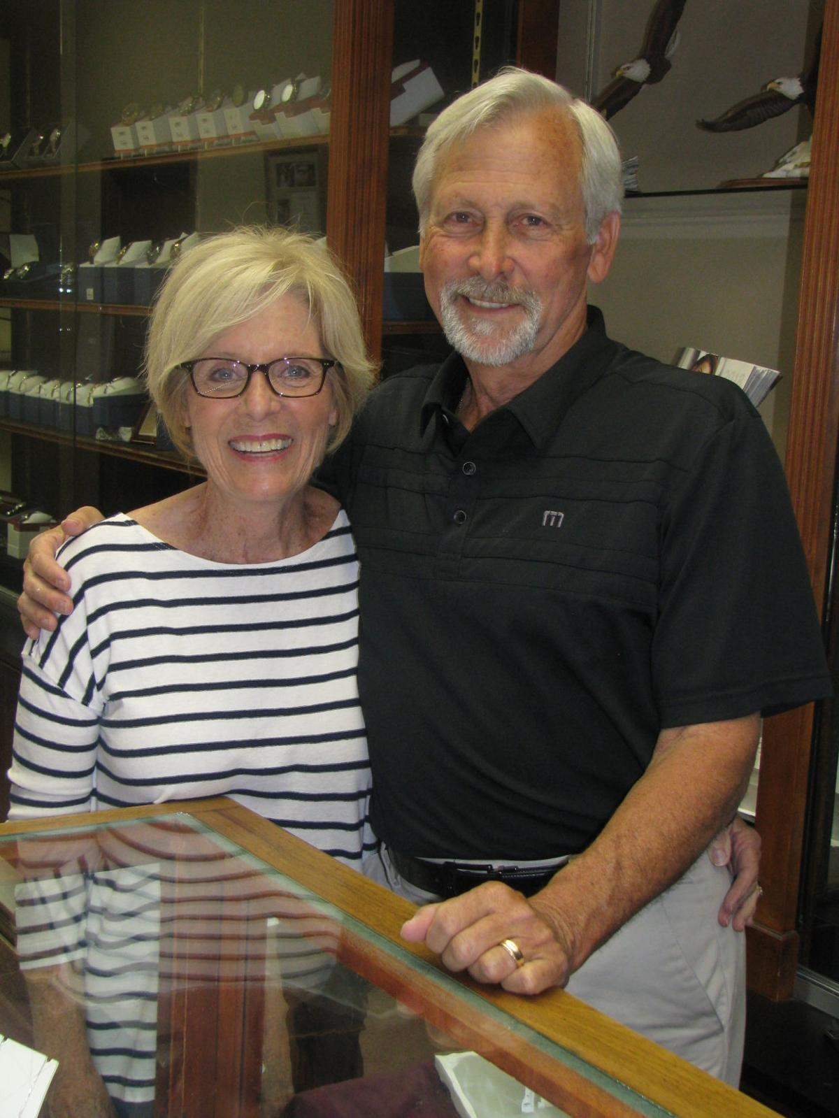 hawthorne jewelry 140 years old gets special visit from