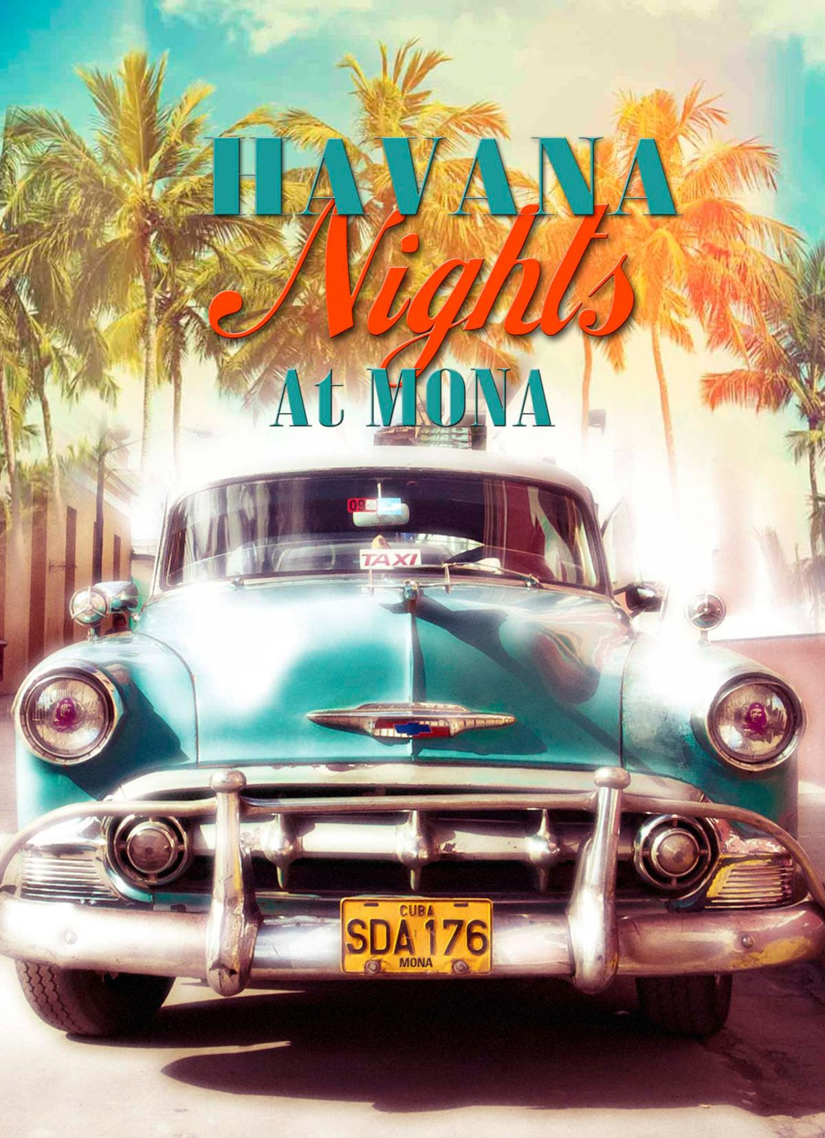 Dance Night Away Cuban Style Mona Presents Havana