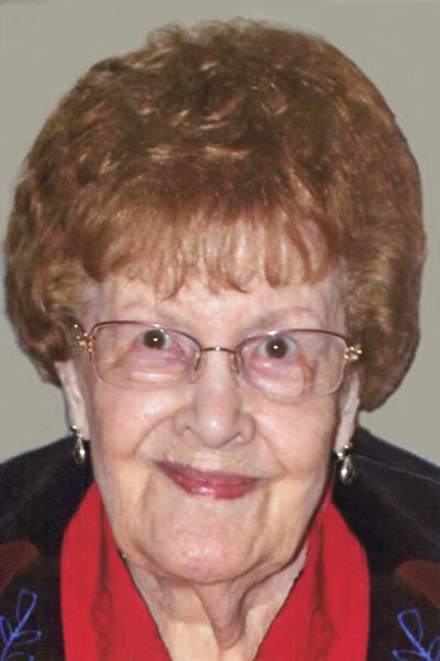 Rozella Grassmeyer