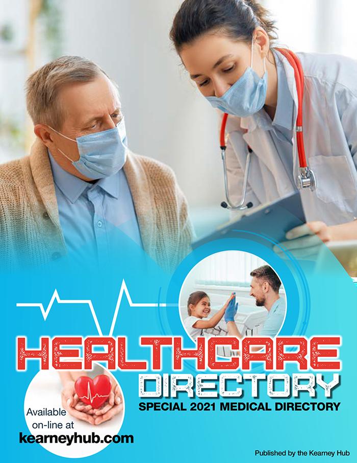2021 Healthcare Directory