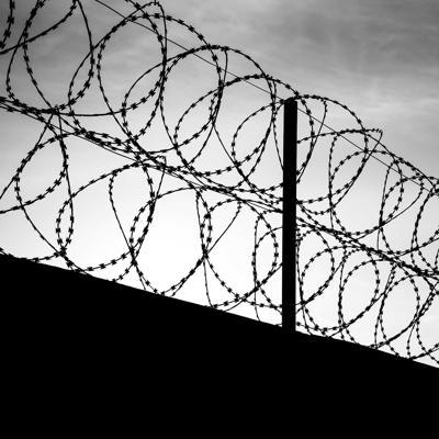 Prison wall teaser