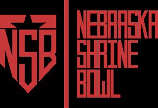 Shrine Bowl logo