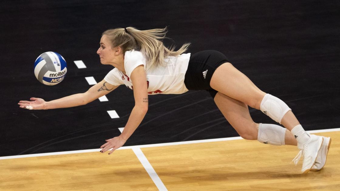 Nebraska volleyball tops Missouri in second round NCAA match