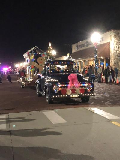 4ecd428d4cfb Festival of Lights in Broken Bow centers around 'Christmas Stories ...