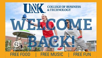 UNK welcome back picnic