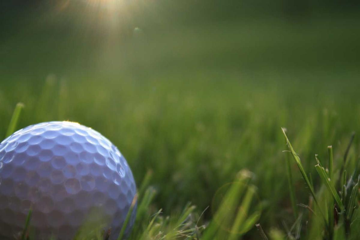 Golf teaser