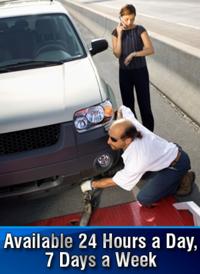 Kearney towing repair center l truck towing repair for Allstate motor club vs aaa