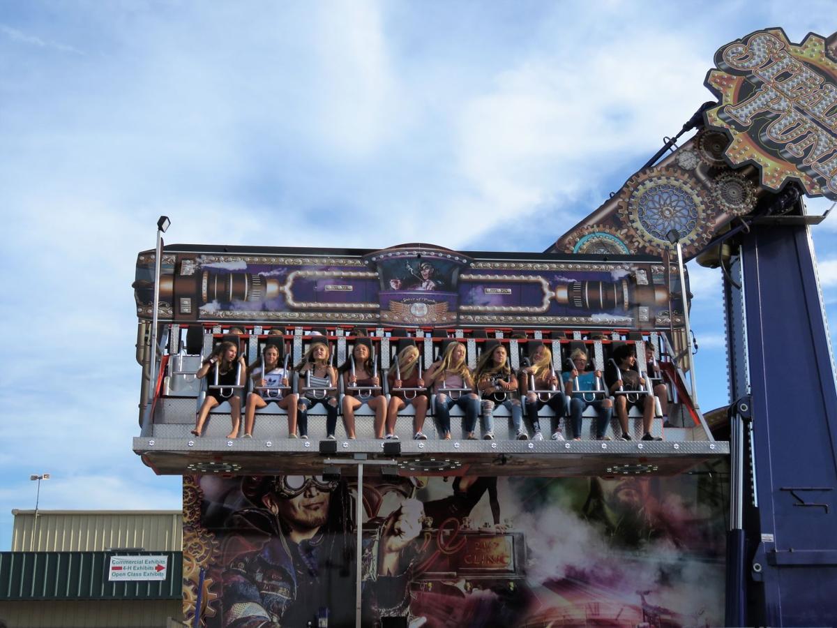 Buffalo County Fair