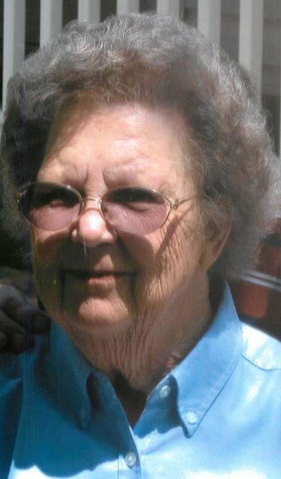 Betty Jean Long