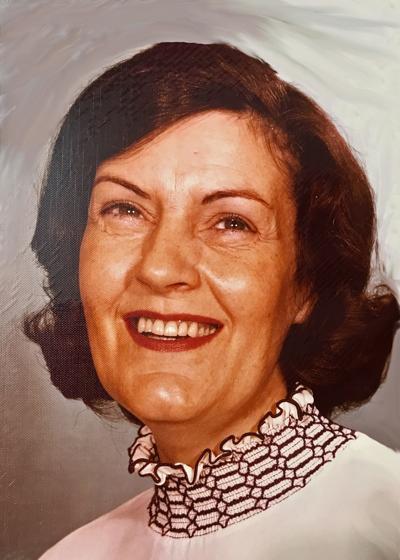 Betty VanGilder