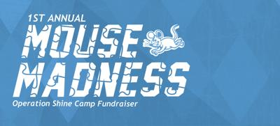 Mouse Madness logo