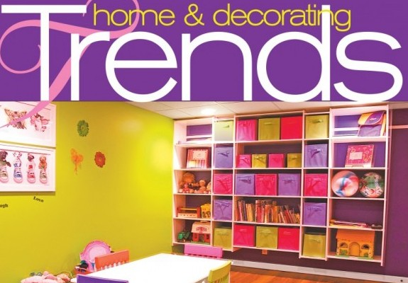 June Home U0026 Decorating Trends: Paul And Gayle Nelson