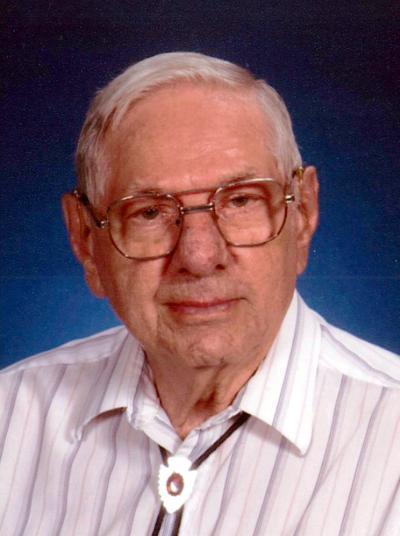 Milton Schroeder