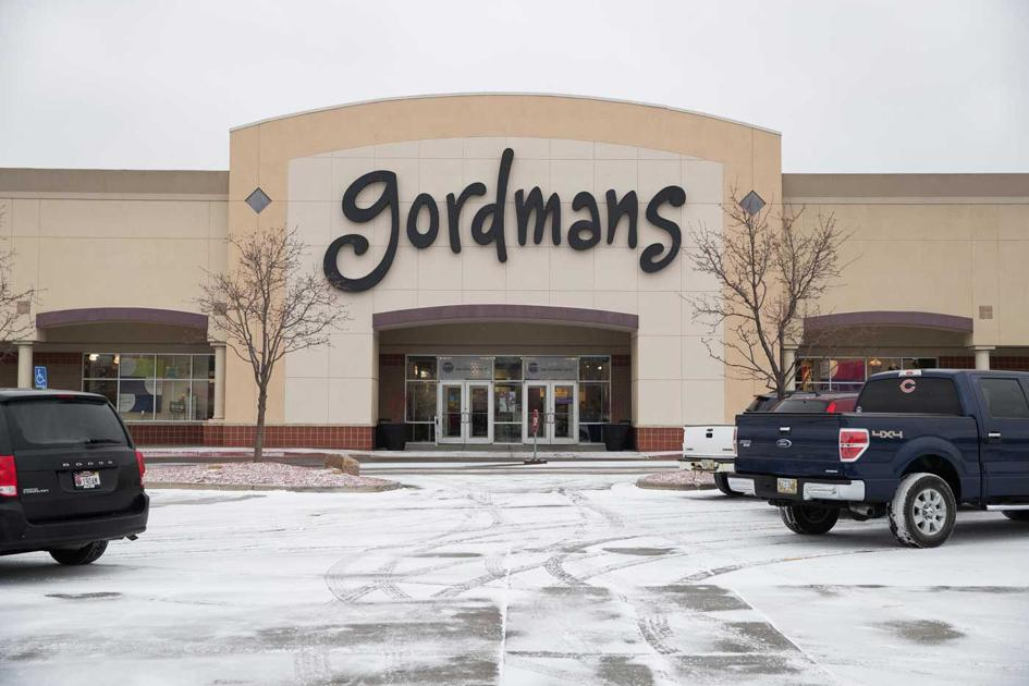 gordmans coupons in store
