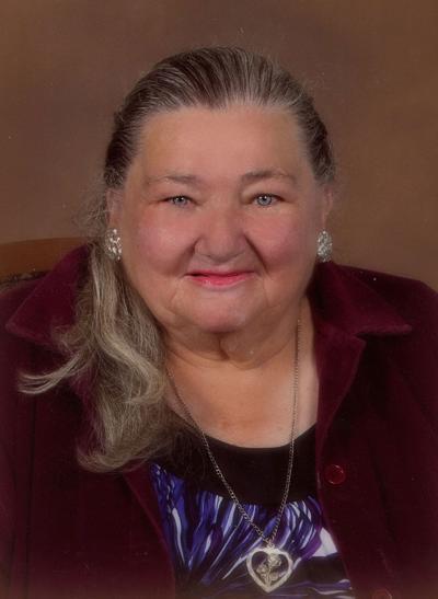 Freda Schmitz