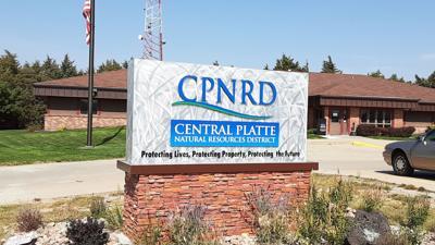 Central Platte NRD CPNRD