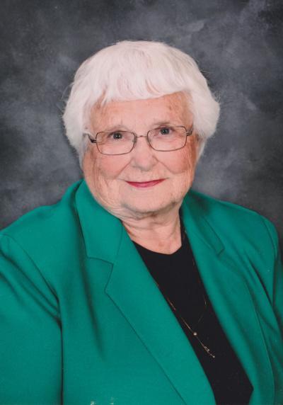 Helen Steinmeyer