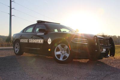 Nebraska State Patrol teaser (w/sunspot)