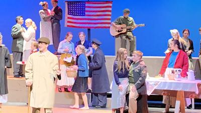 Keep 'The Coffee Pot' on: Minden one-act play students to perform  Canteen-themed play at Playhouse