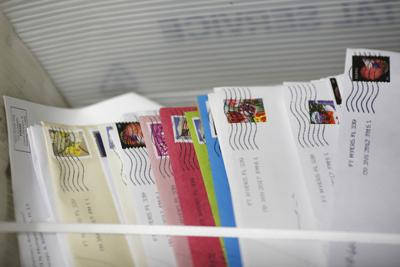 As US Postal Service struggles, Stamps.com fortunes rise