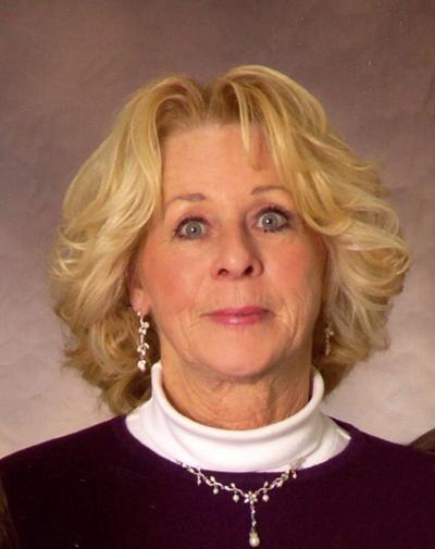 Peggy Sarr