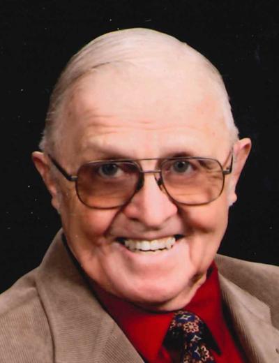Larry Lindstrom