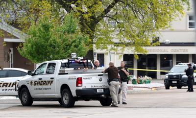 North Platte shooting