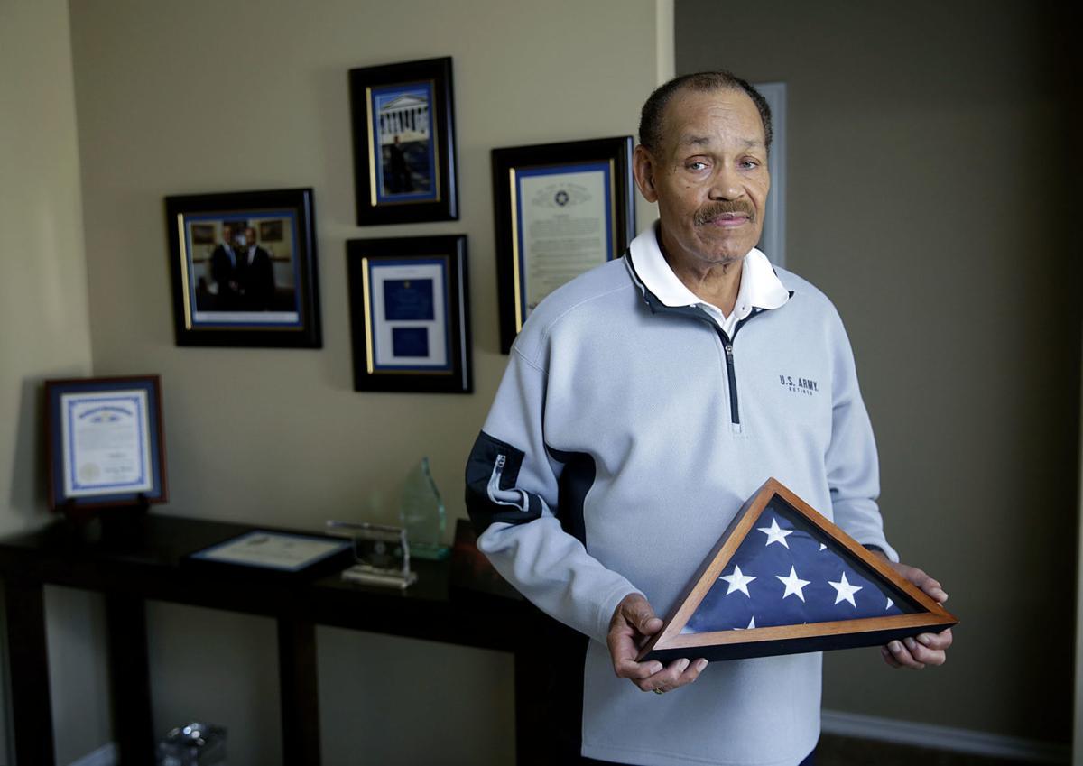 Veterans Day: Will Williams