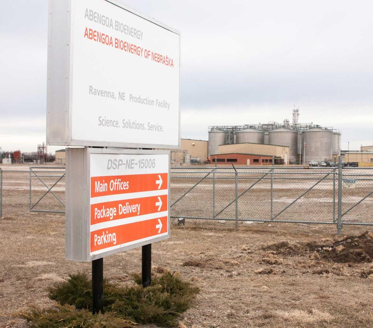 Abengoa Bioenergy receives $41 million from bankruptcy court to ...