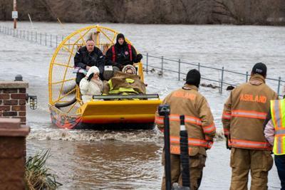 Focusing on recovery: Sen. Deb Fischer prioritizing disaster relief for Nebraska citizens