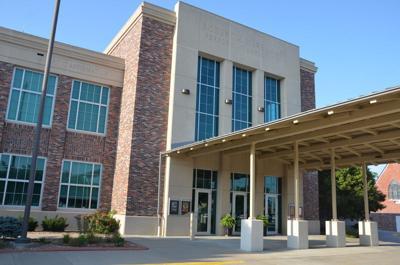 Merryman Performing Arts Center