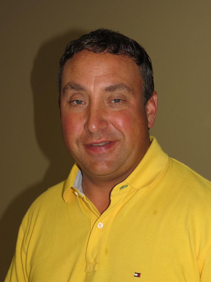 Brian Bosshamer