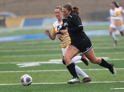 Maddie Love, UNK Soccer