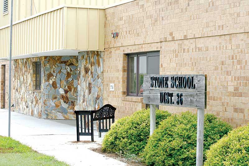Former Stone School